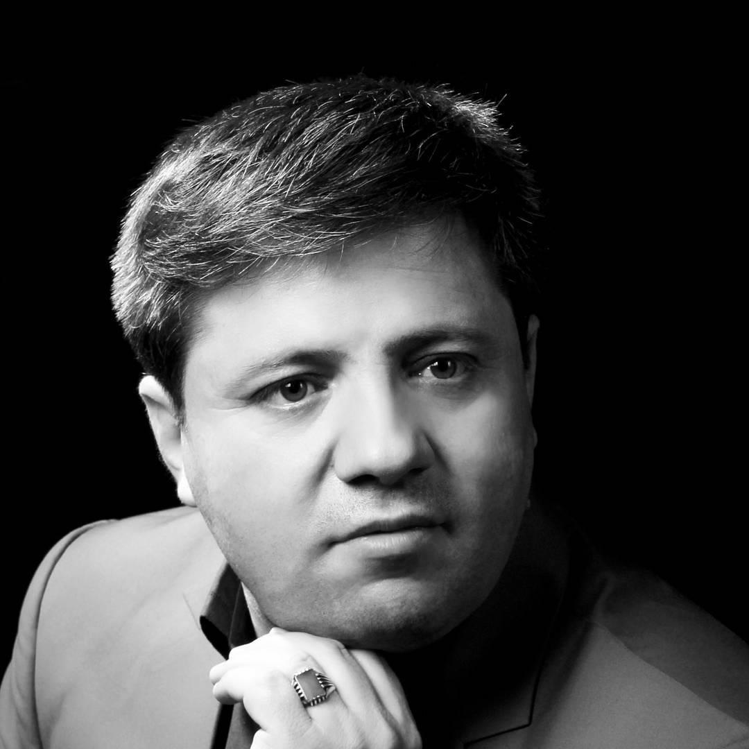 تصویر از نوحه ترکی دولاندی آیلار محرم اؤلدی با صدای حاج نادر جوادی