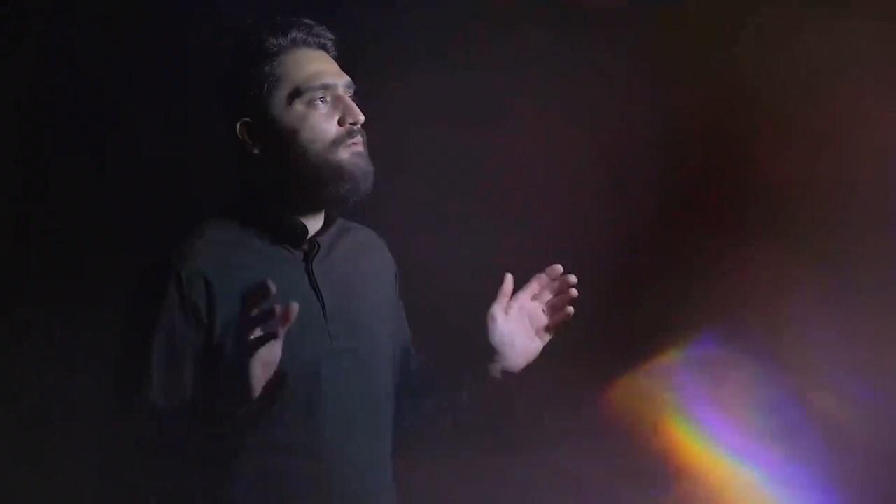 تصویر از نماهنگ به یاد غمنامه با صدای حاج مجتبی حبیبی