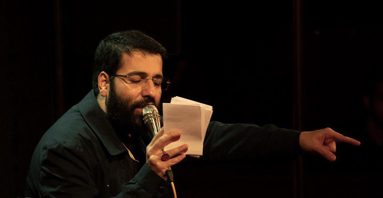 تصویر از گلچین مداحی شهادت امام حسن (ع) ۹۸ با نوای حاج حسین سیب سرخی