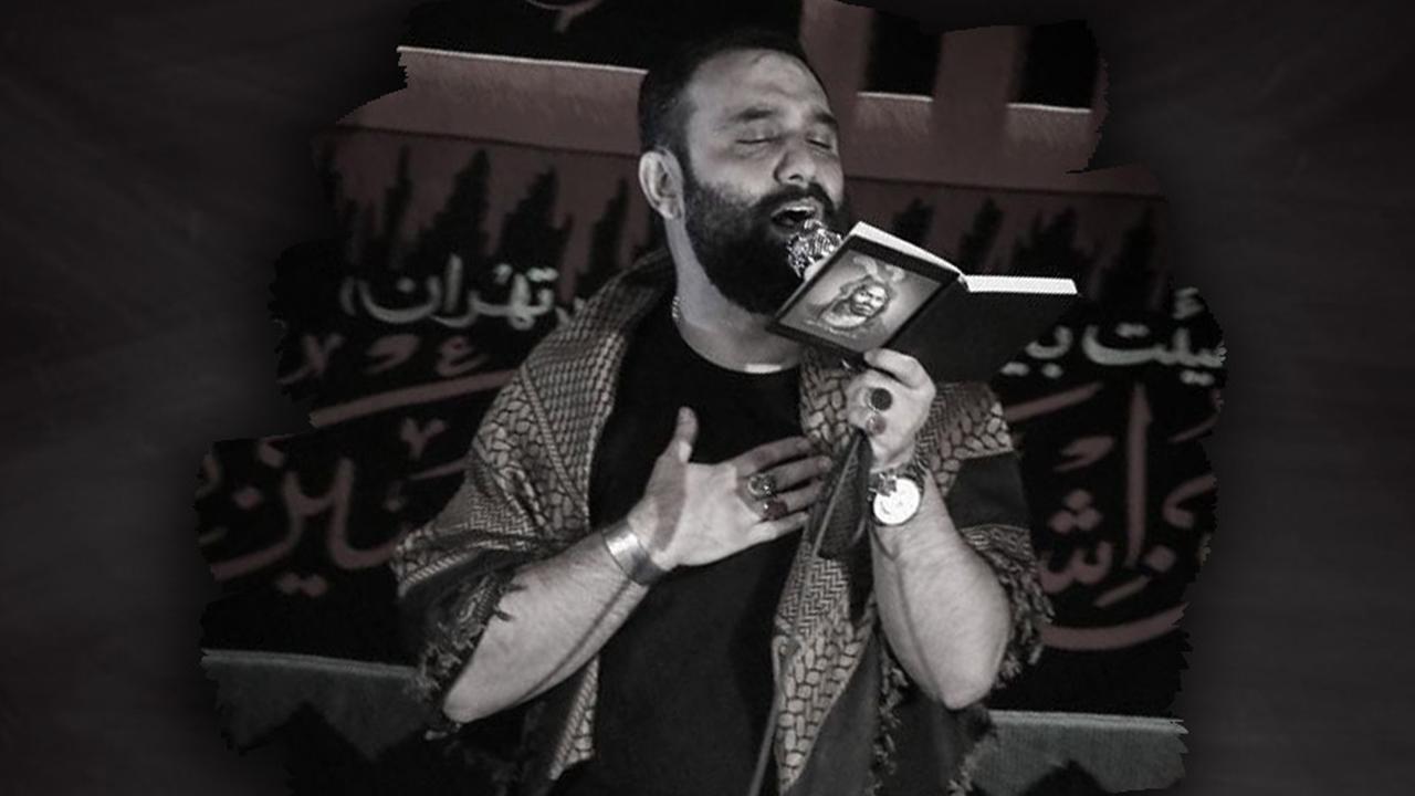 تصویر از مداحی کربلایی جواد مقدم دهه اول محرم ۹۹